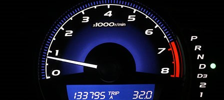 Standard Mileage Rates for 2017 Announced