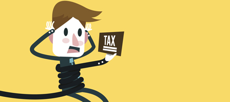 are your tax withholding estimates incorrect the kington group