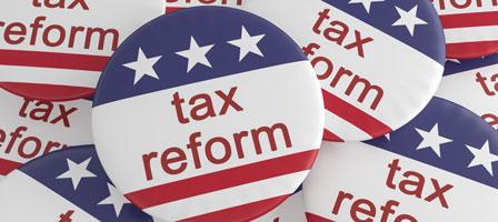 Rental Property Trump Tax Law